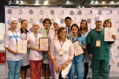 Региональные чемпионаты WorldSkills и Абилимпикс 2017