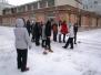 День зимних видов спорта в ТМедК
