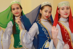 Фестиваль национальной культуры 2018
