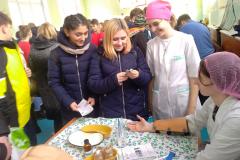 Мастер-классы в региональной программе «Молодые профессионалы»