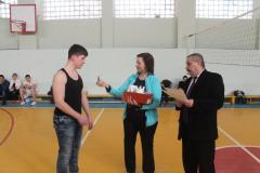 Итоги соревнований, посвящённых Дню защитника Отечества