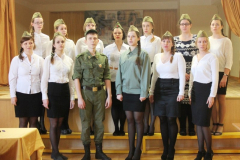 Битва хоров - 2016