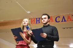 «Минута славы-2019»: номинация «Битва хоров»