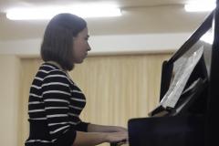 Музыкальное исполнительство