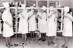 конкурс-профмастерства-в-Тлольяттинсокм-медицинском-училище-1970-е-годы