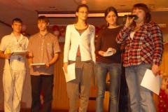 Минута Славы 2011
