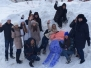 Итоги конкурса Снеговиков