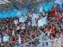 Участие волонтеров ТМедК в Российской Студенческой Весне - 2014