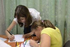 Посещение «Детский реабилитационный центр для детей с ограниченными возможностями «Виктория»