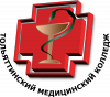 логотип тмедк